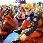 Work in progress : Naruto HQS by Tsume – Summon of Gamakichi