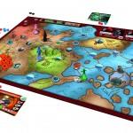 Naruto Shippuden – Le jeu de société !