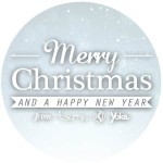 TSUME celebrates Christmas!